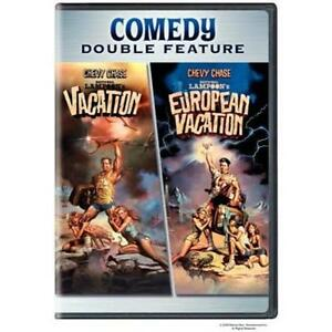 National Lampoon's Vacation DVD Movies