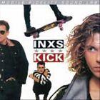 INXS LP 45 RPM Speed Vinyl Records