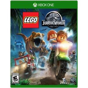 Looking for Lego Jurassic World Xbox One
