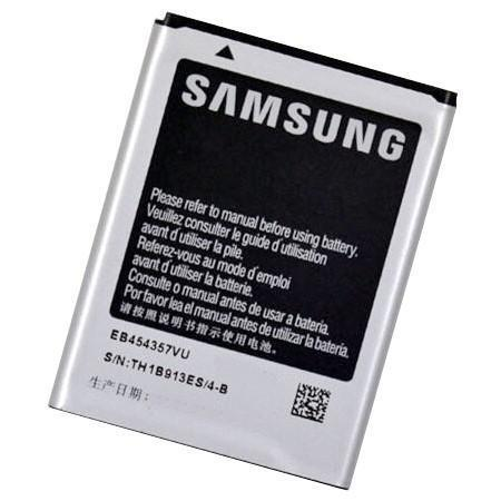 Samsung Galaxy Y S5360 Battery EB454357VU for S5360, B5510 S5380 S5368 available at Ebay for Rs.250