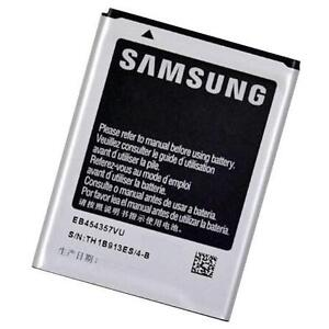 Samsung Galaxy Y S5360 Battery EB454357VU for S5360, B5510 S5380 S5368 available at Ebay for Rs.220