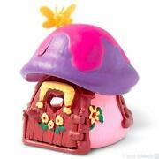 Smurf Cottage