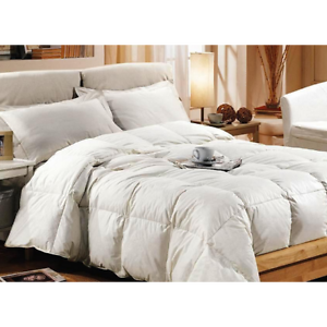 Queen size white Quilt extra warm!!! 4 your winter! Gladesville Ryde Area Preview