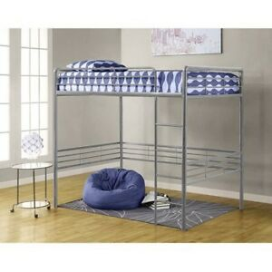 Wanted: loft style bunk bed