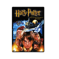 Harry Potter, Philosopher's Stone, 2-Disc Set (DVD) ***New***
