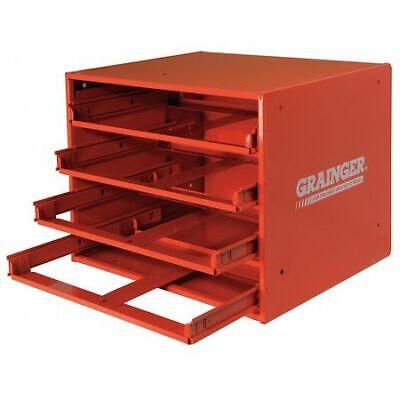Durham Mfg 303-17-s1157 Drawer Cabinet 15-34 X 20 X 15 In