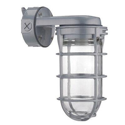 Lithonia Lighting Vw150i M12 Vapor Tight Fixtureincand150 Wwall