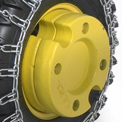 John Deere 50 Lb Rear Cast Iron Wheel Weight - Bm17972