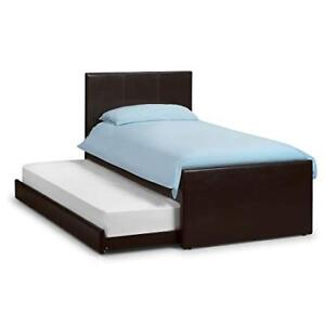 Lit gigogne simple - Trundle single bed