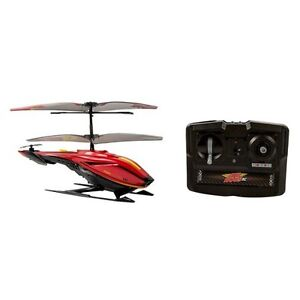 Air Hogs RC Axis 300X - Red R/C Helicopter
