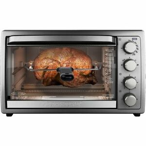 Convection Rotisserie Oven Buy & Sell Items, Tickets or Tech in ...