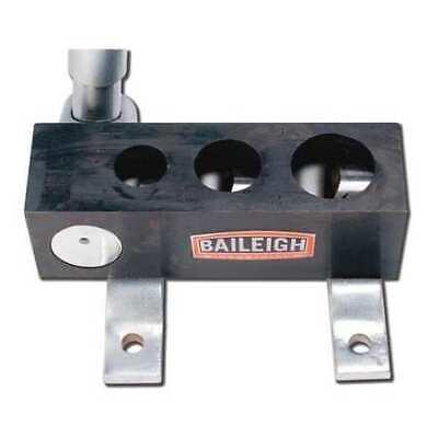 Baileigh Industrial Tn-125m Pipe Notcher