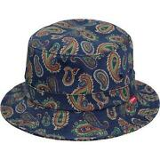 Supreme Bucket Hat