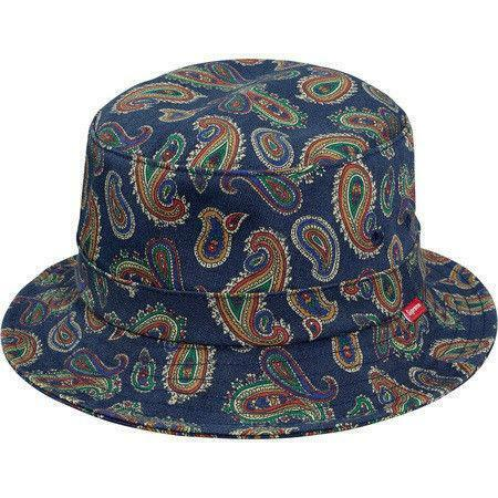 Supreme Bucket Hat  640d20535db