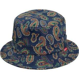 1eb45f80 Supreme Bucket Hat