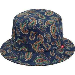 Supreme Bucket Hat e1a521fd579