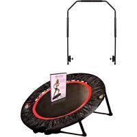 Urban Rebounder exercise trampoline