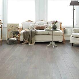 Floor Fitter (Laminate & Hardwood)