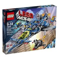 Lego Movie 70816, new in factory sealed box