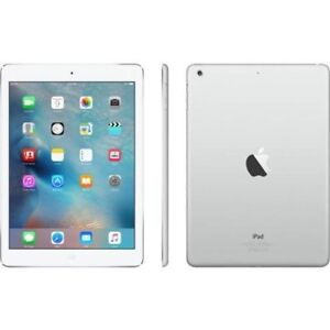 APPLE IPAD AIR 16GB A1474 $399.99