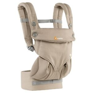 Baby carrier Ergobaby 360 four position Cambridge Kitchener Area image 2