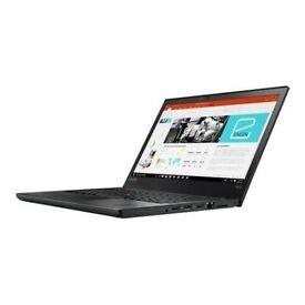 Lenovo ThinkPad T470 Core i5-7200U 8GB 256GB SSD 14 Inch Windows 10 Pro Laptop