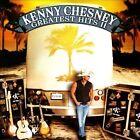 Album CDs Kenny Chesney 2010