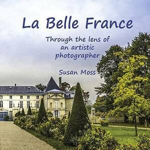 La Belle France - hardcover book 15cm x 15cm Menora Stirling Area Preview