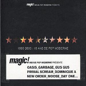 Various-Magic-Revue-Presents-1990-2000-10-Ans-Pop-Moderne-4