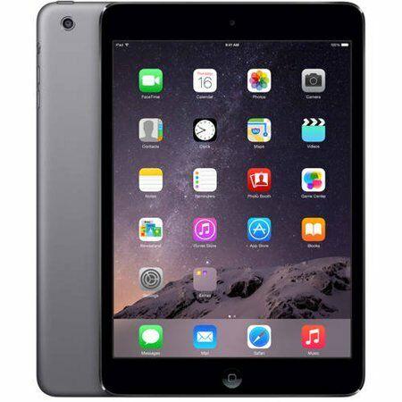 Apple iPad Mini 1/2/3/4 Generation, 16GB, 32GB, 64GB, Wi-Fi, 7.9in
