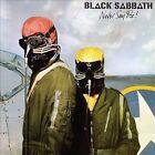 Black Sabbath Import LP Vinyl Records