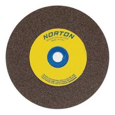 Norton 07660788250 Grinding Wheelt16x1x1ao100120gbrn