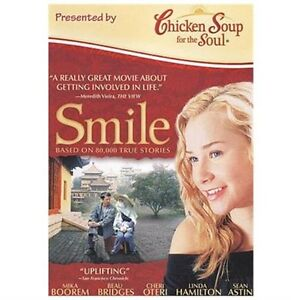 Smile Chicken Soup for Soul DVD