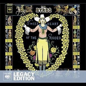 the byrds sweetheart of the rodeo legacy edition excellent original recordin ebay. Black Bedroom Furniture Sets. Home Design Ideas