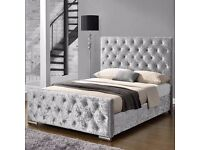 Buckingham Bed - Free Delivery - 28 Day Returns Policy