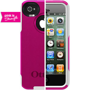 iPHONE 5/5S OTTER BOX DEFENDER AND COMMUTER CASES