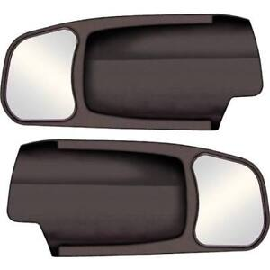 looking for tow mirror extentions for 94-01 Dodge truck