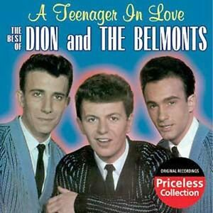 Dion & Belmonts, The Best of Dion & The Belmonts - A Teenager in Love, Excellent