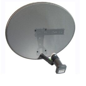 Satellite Dish For Sale - Suitable for Astra 1, Astra 2 & Hotbird