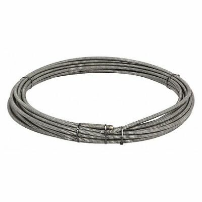 Ridgid 37842 Drain Cleaning Cable 38 In. X 50 Ft.