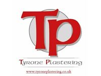 Professional Plasterer Available in the North West