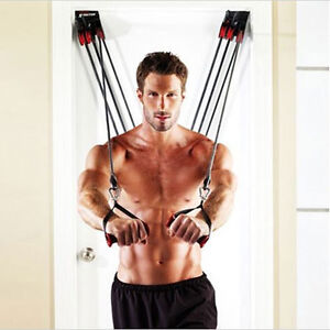 X-Factor Door Pulley Gym LESS THAN HALF PRICE