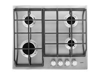 Brand new gas hob still in packaging AEG HG654350SM