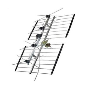 Channel Master CM4221 HD AND CM4228 HDTV/UHF TV Antenna