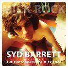 Syd Barrett Vinyl Records