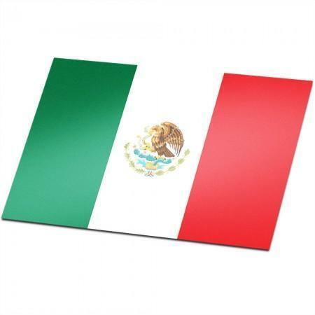 ≥ vlag mexico *nieuw - stickers en plaatjes - marktplaats.nl