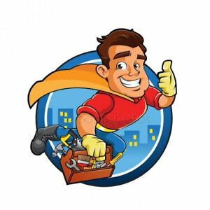 ~Super Handyman~ ( Renovation Services in Hamilton/Burlington)