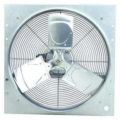 Dayton 10d958 Exhaust Fan20 In3491 Cfm