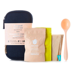 David's Tea Travel Kit (Brand New)