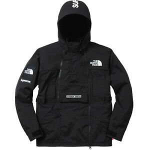 Looking for Supreme North Face jacket BLACK - SMALL